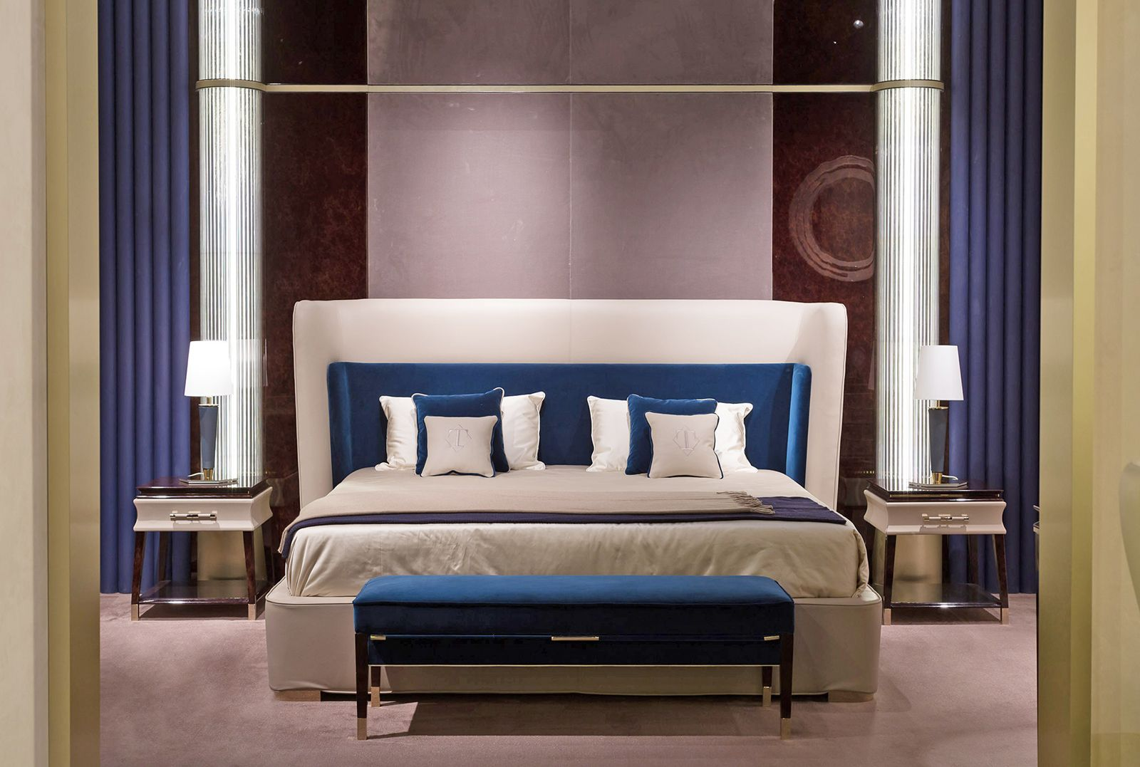 Italian Furniture for exclusive and modern design Style