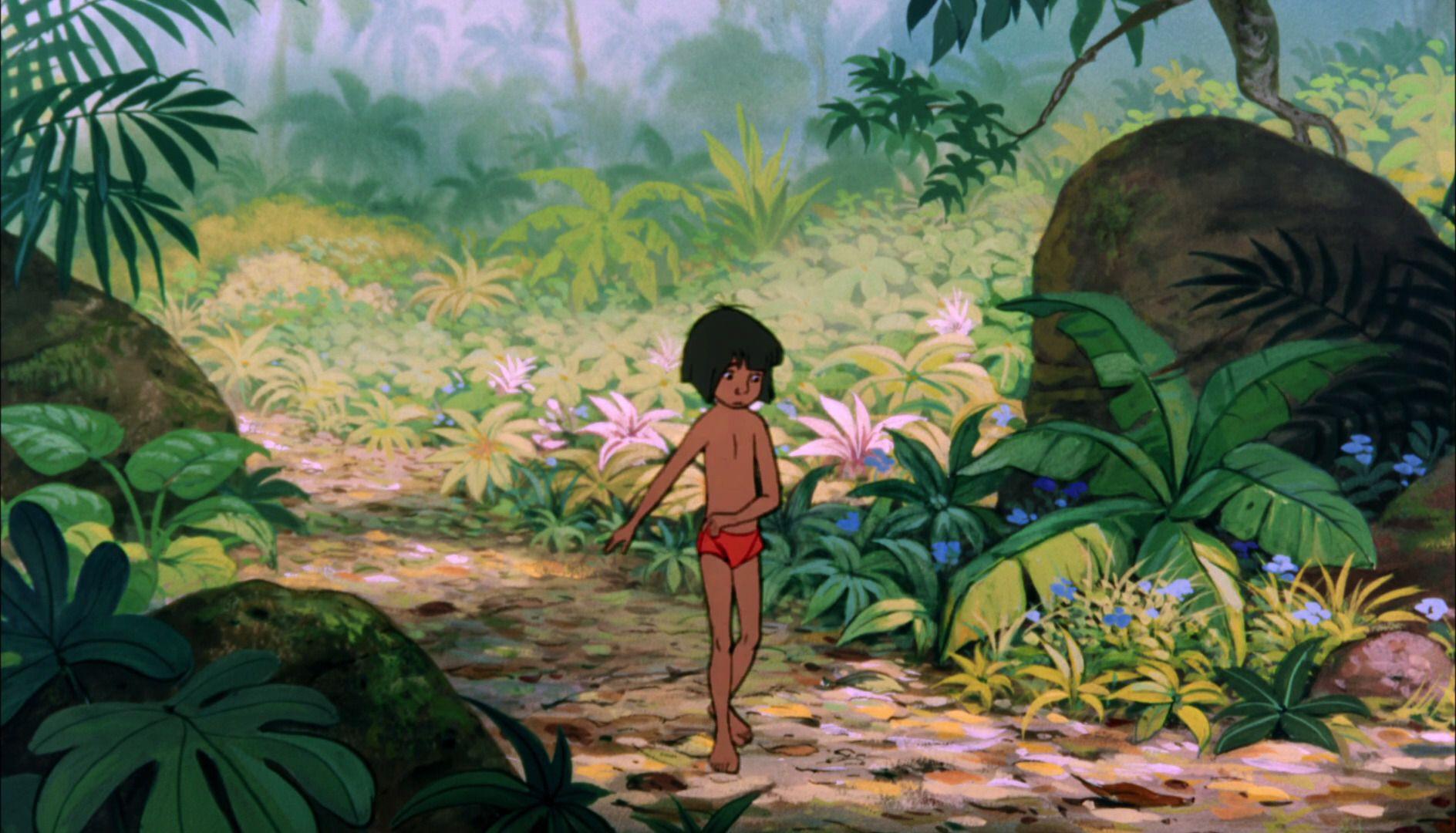 The Jungle Book Putlocker