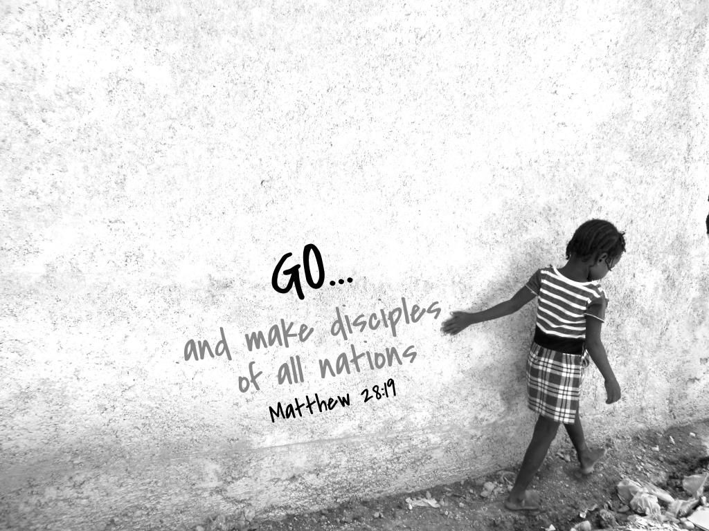 Mission Trip Quotes Let's Make A Brighter Future For The People Of Haiti  Haiti