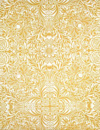 William Morris pattern/print/illustration #yrstore #liveinprint #yrliberty
