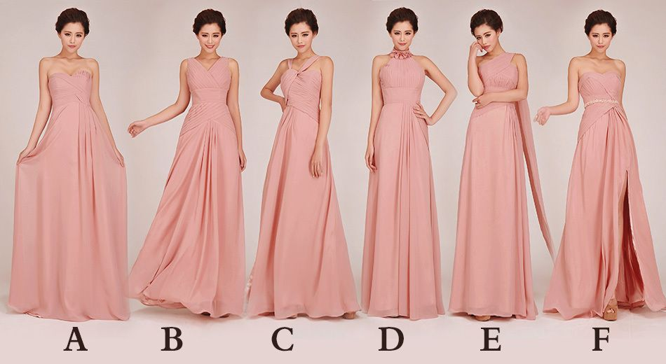 blush bridesmaid dresses - Google Search | Bridesmaids/Groomsmen ...