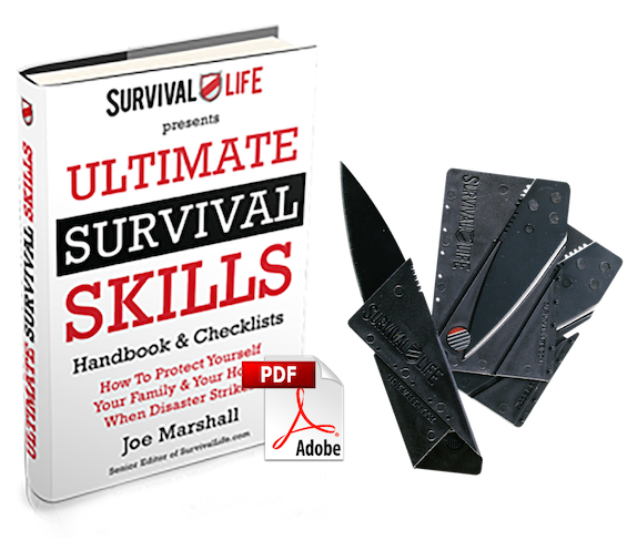 Free Pocket Knives By Mail Credit card knife, Survival