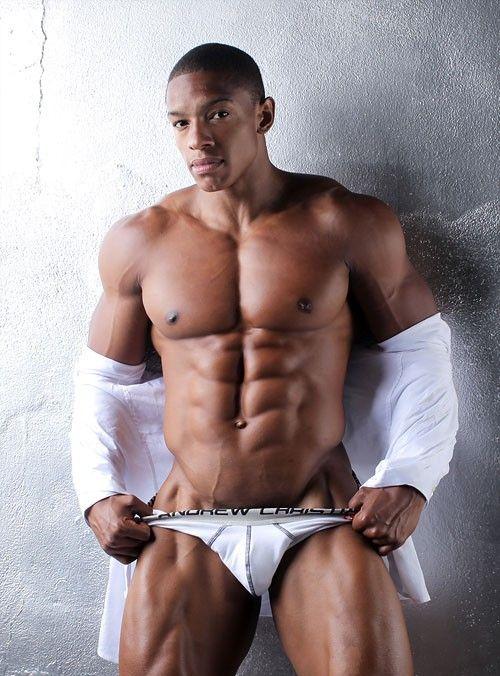 Sexy men stripping
