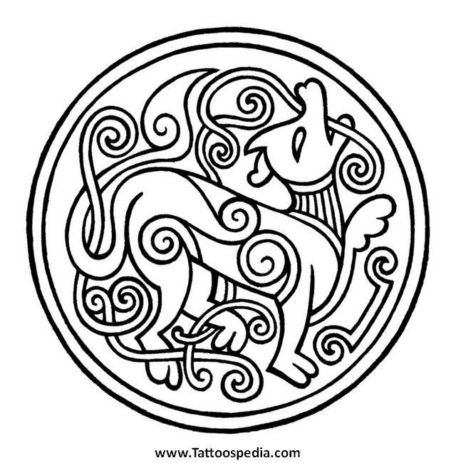 Norse Compass Tattoo 8 Jpg 640 650 Pixels Norse Tattoo Viking Embroidery Norse Design
