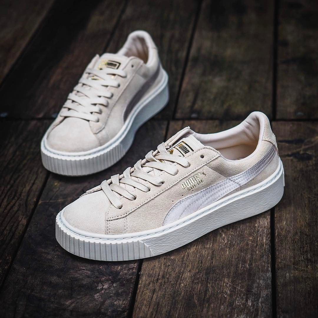 pumashoes$29 on | Pretty sneakers, Fashion shoes, Puma suede