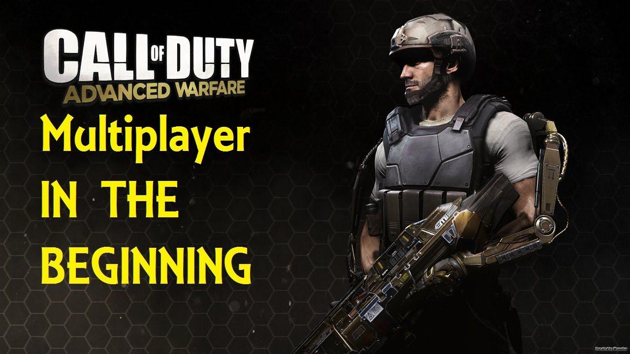 Call Of Duty Advanced Warfare Multiplayer Gameplay TDM on