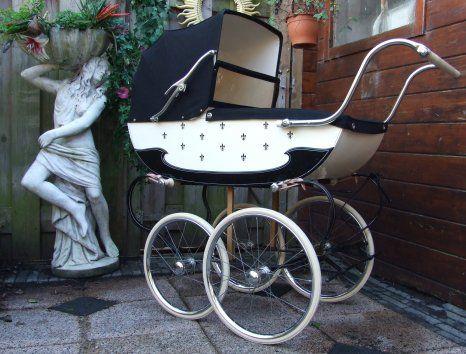 Cochecitos vintage kinderwagen alte wagen und
