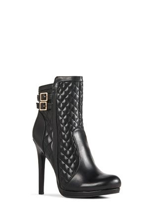 JustfabCalled Pope Olivia By Losira Worthy Bootie An eWBdorCx