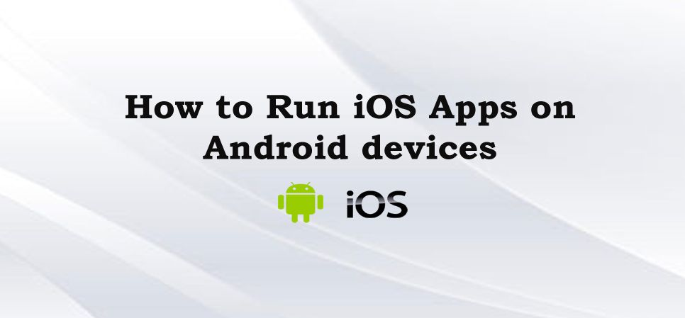 Run iOS Apps on Android devices using Cycada (Cider project