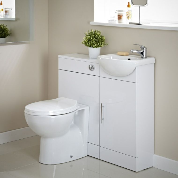 Shallow Bathroom Furniture Sensible Suggestions With Images