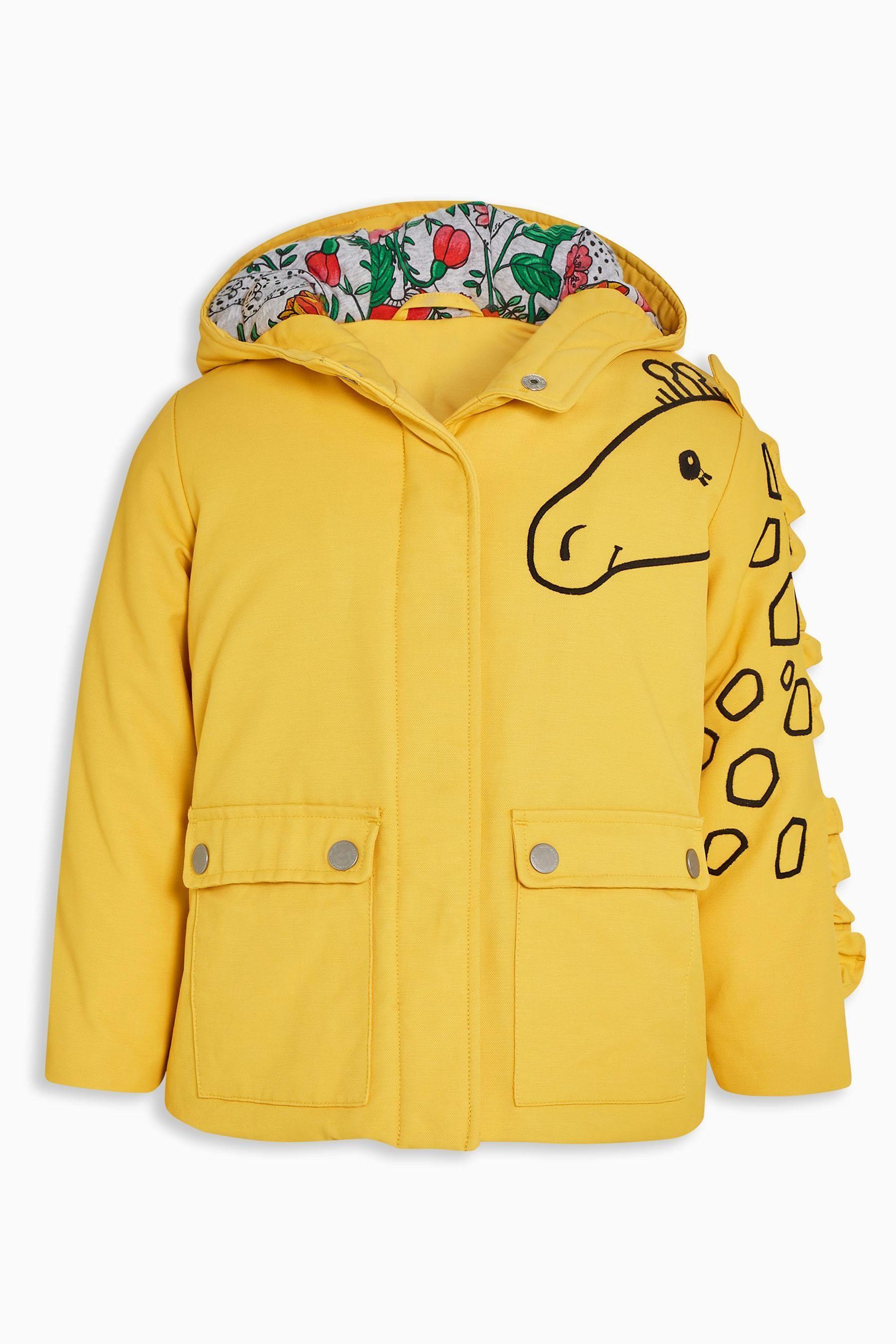 5a79816d1846 Buy Giraffe Jacket (3mths-6yrs) from the Next UK online shop