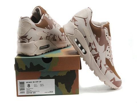 Air Max 90 Pays Camouflage Fr