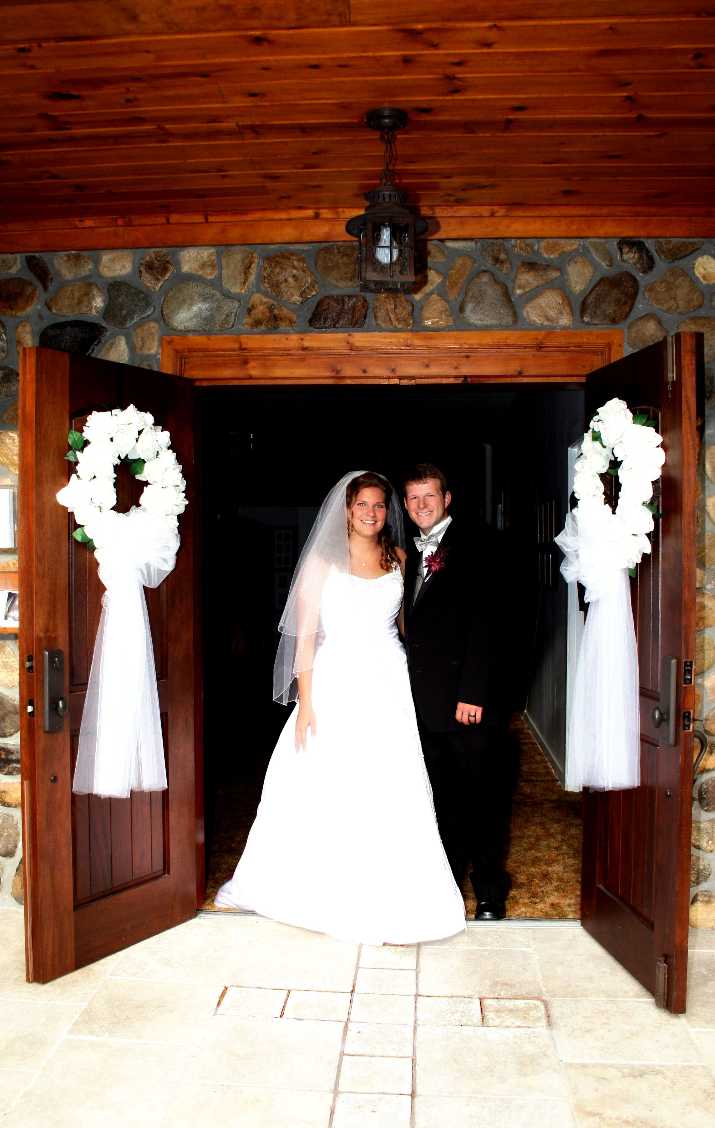 Weddings At Fontana Village Are Spectacular