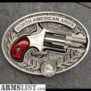 Armslist For Sale North American Arms Mini Revolver 22 Lr Wbelt