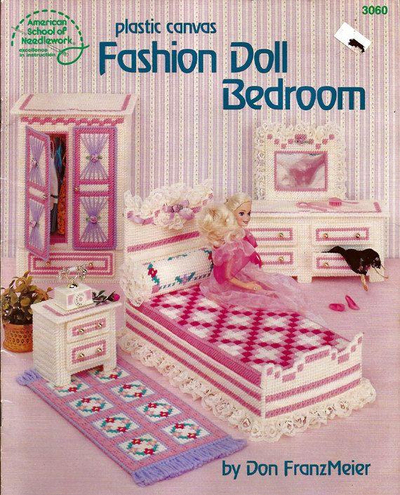 Sitting Pretty / Barbie Living Room Furniture Annies Fashion Doll ...