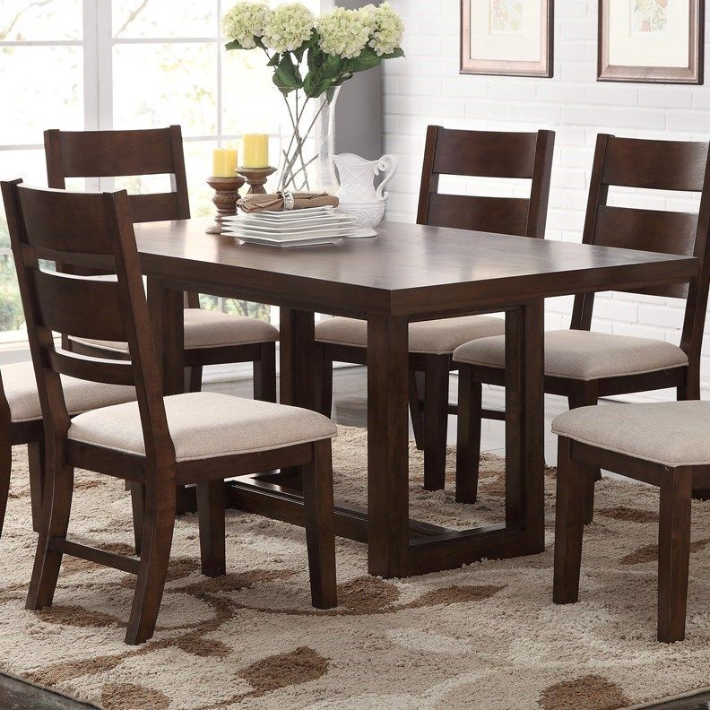 Volante 5 Piece Rectangular Dining Table Set By Bernards