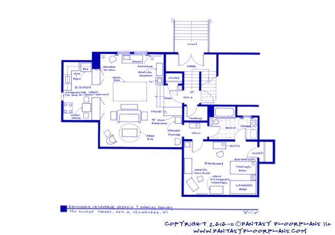Shirley and Laverne Google TV Houses Pinterest – Happy Days House Floor Plan