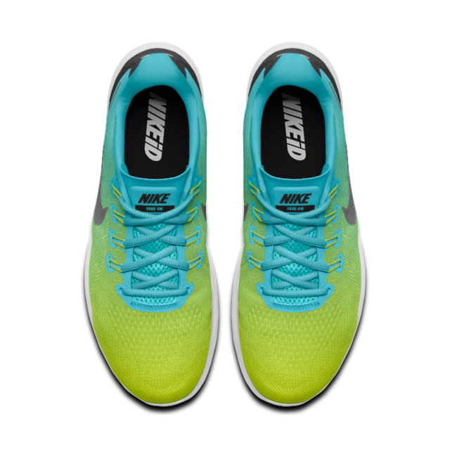 d75c143abce3 Nike Free RN 2017 iD Running Shoe