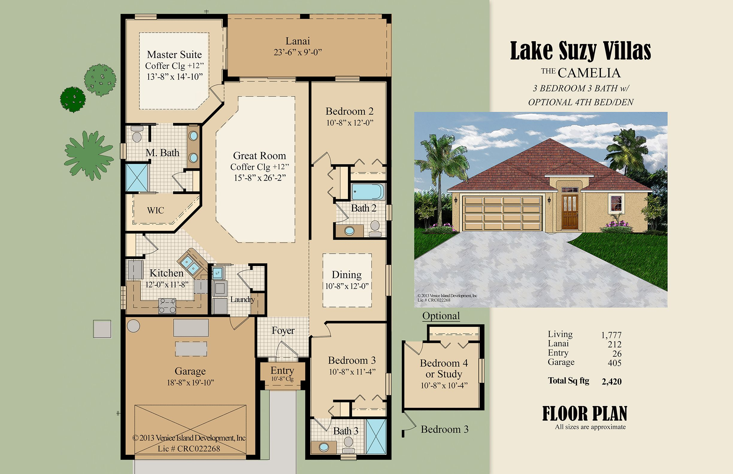 Pin On Color Floor Plans