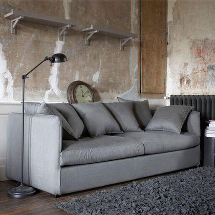 canap s convertibles 20 couchages pour le salon. Black Bedroom Furniture Sets. Home Design Ideas