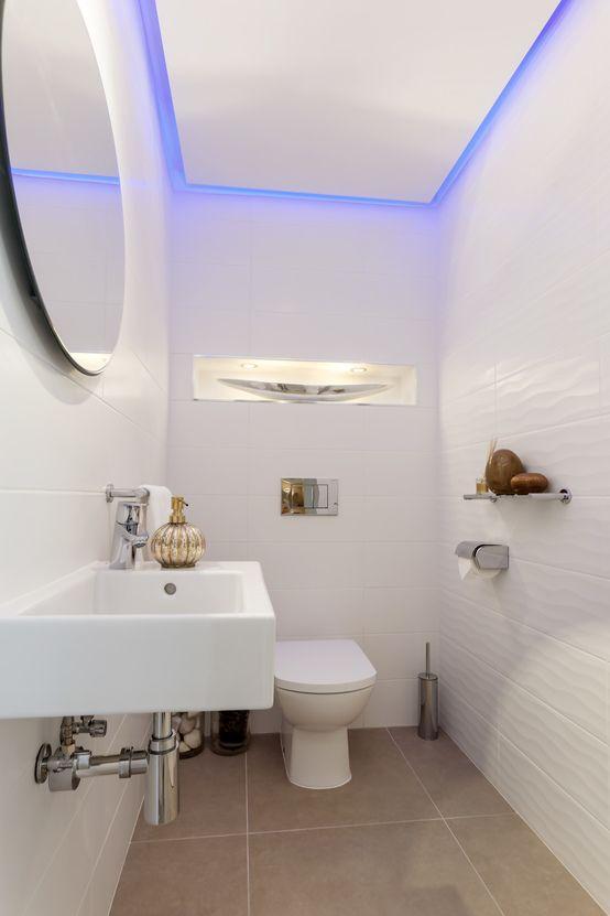 Manual de ayuda decoraci n para casas peque as i for Banos modernos para apartamentos