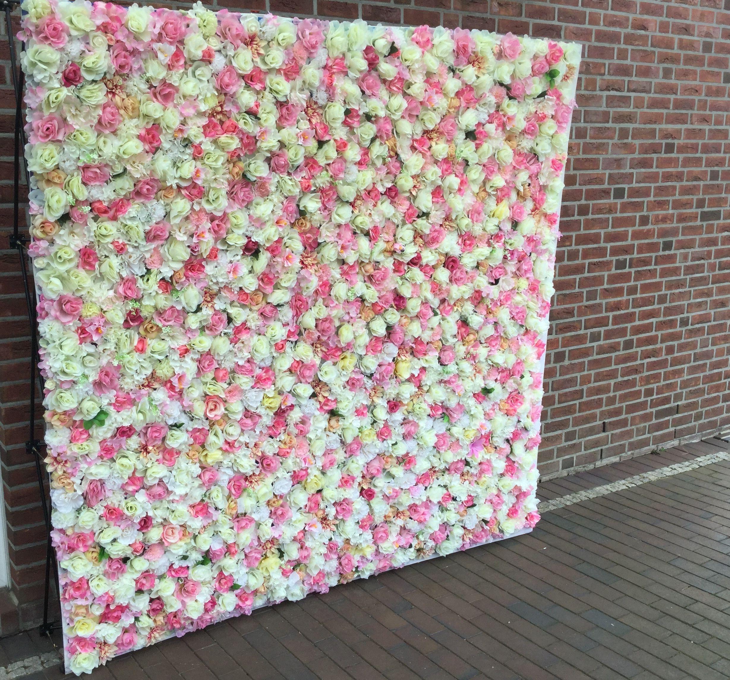 Mieten Blumenwand Candybar Hochzeit Auf Www Kaludi De Brauttisch