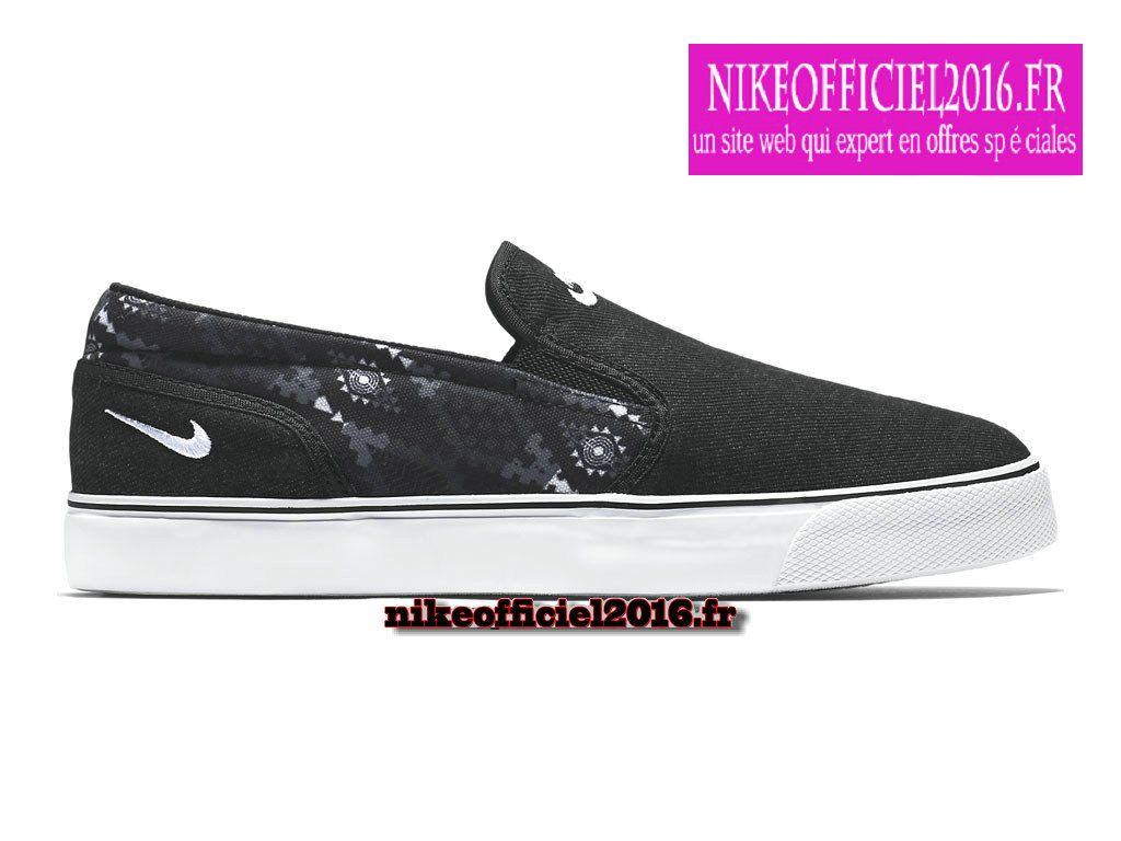 Nike Toki Printed Slip TXT Chaussure Nike Officiel 2016 Pas ...