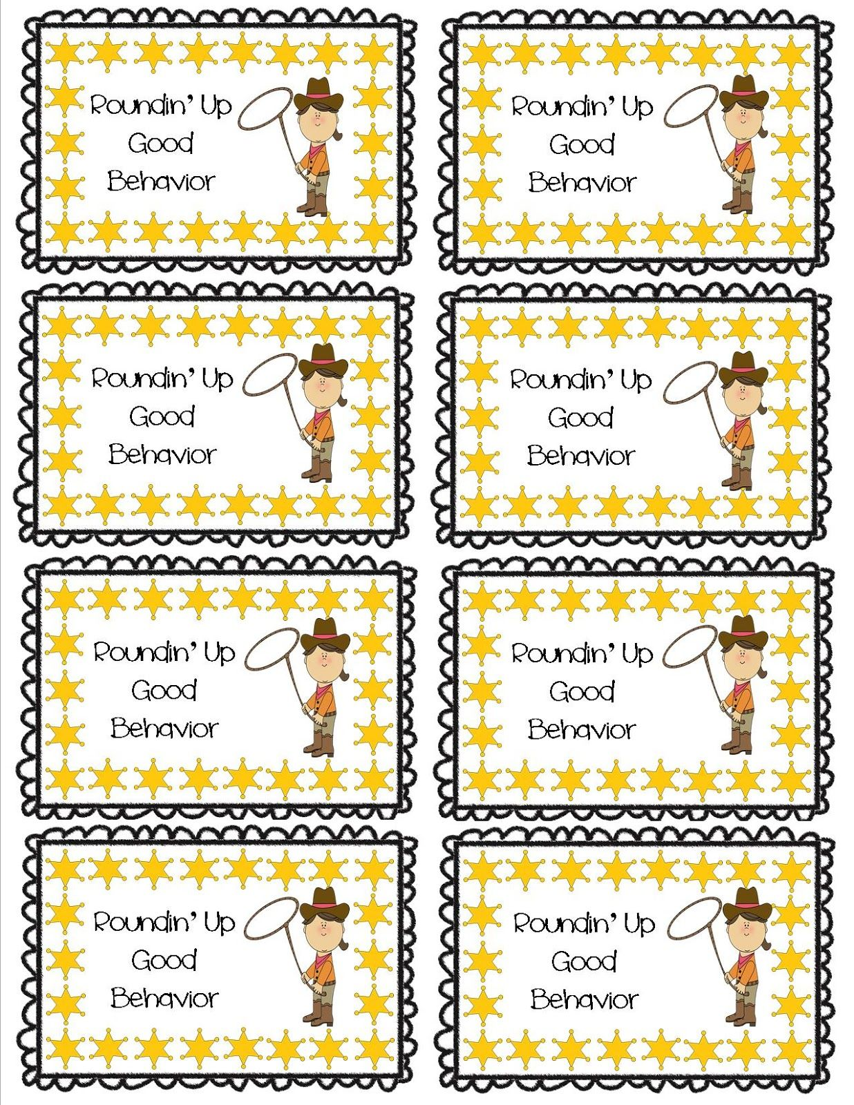 Keeping It Core Punch Cards And 2 Posts In 1 Day Giveaway Punch Cards Behavior Punch Cards Cards