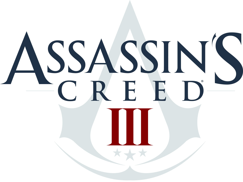 Assassins Creed 3 Logo