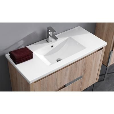 Ove Decors IDRA meuble lavabo 40 po IDRA 40 Home Depot Canada