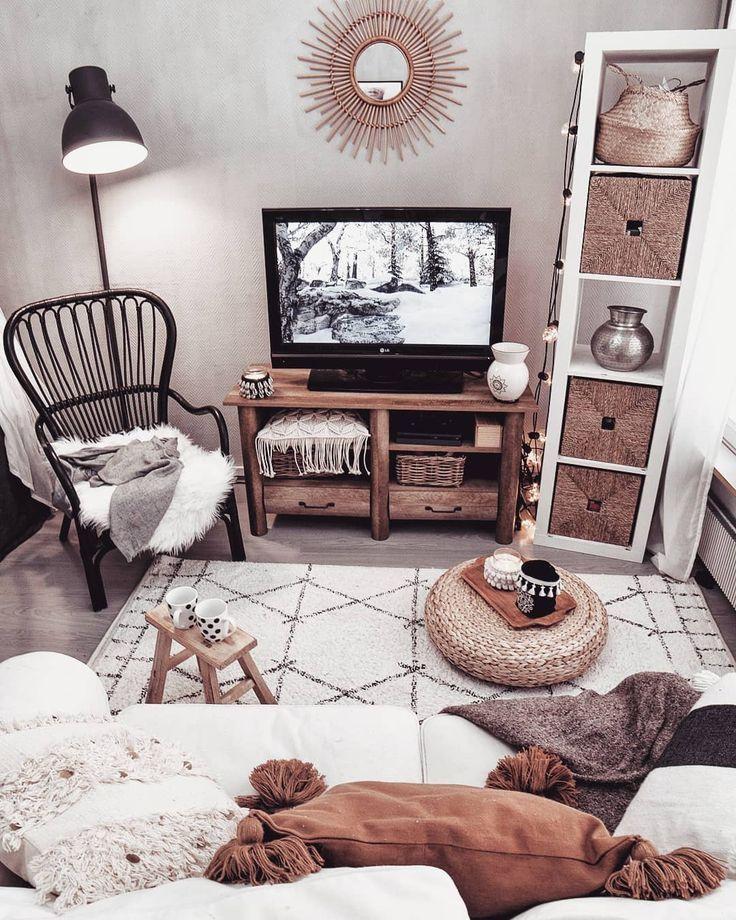 Photo of It's so simple but so stylish. Boho-chic decor #Boho #Chic #decor #this – …
