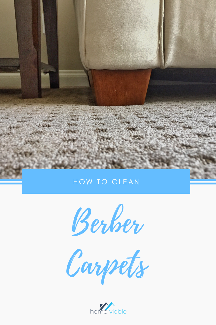 Learn How To Clean Your Berber Carpets In A Variety Of Ways Ranging From Diy Home Cleaning Products To Steam Cl Carpet Cleaners How To Clean Carpet Diy Carpet