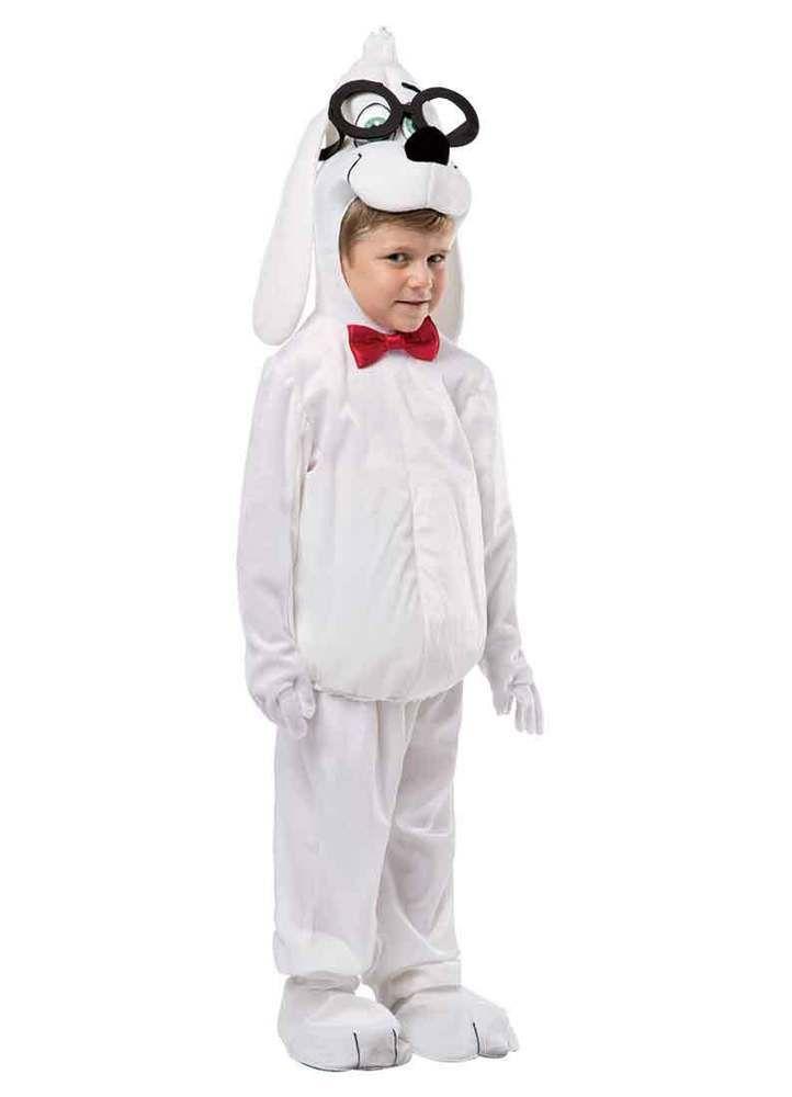 Child Mr Peabody Dog Costume By Rasta Imposta Rastaimposta