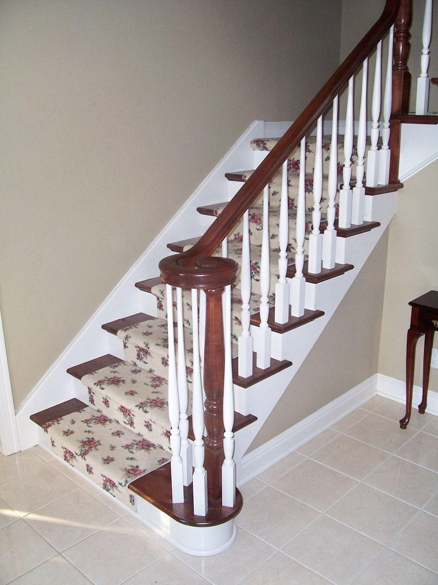 Best Maple Staircase Staircase Stairs Stairs Stringer 400 x 300