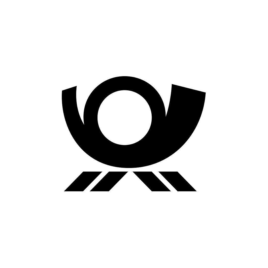 Deutsche Post by Nitsch Design, 1998. brand branding