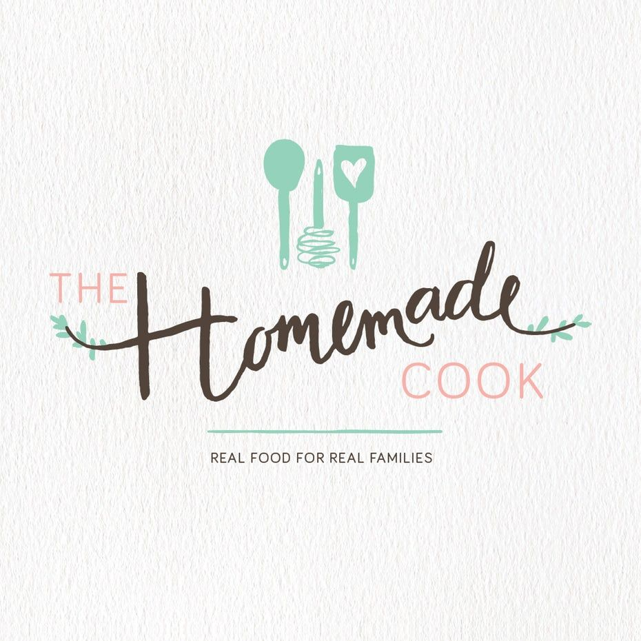 32 catering and caterer logos to feed your inspiration