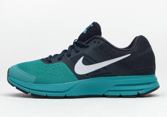 e9729ec98f353 Nike Air Pegasus 30+ - Dark Obsidian - Turbo Green - SneakerNews.com ...