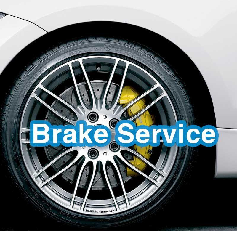 BRAKE CENTER Sonic car, Brake service, Car wash