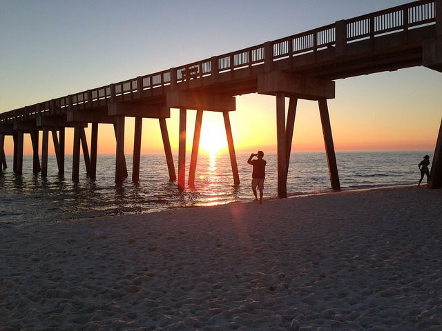 Best Things To Do At Night Nightlife In Panama City Beach Florida Panama City Panama Panama City Florida Panama City Beach Fl