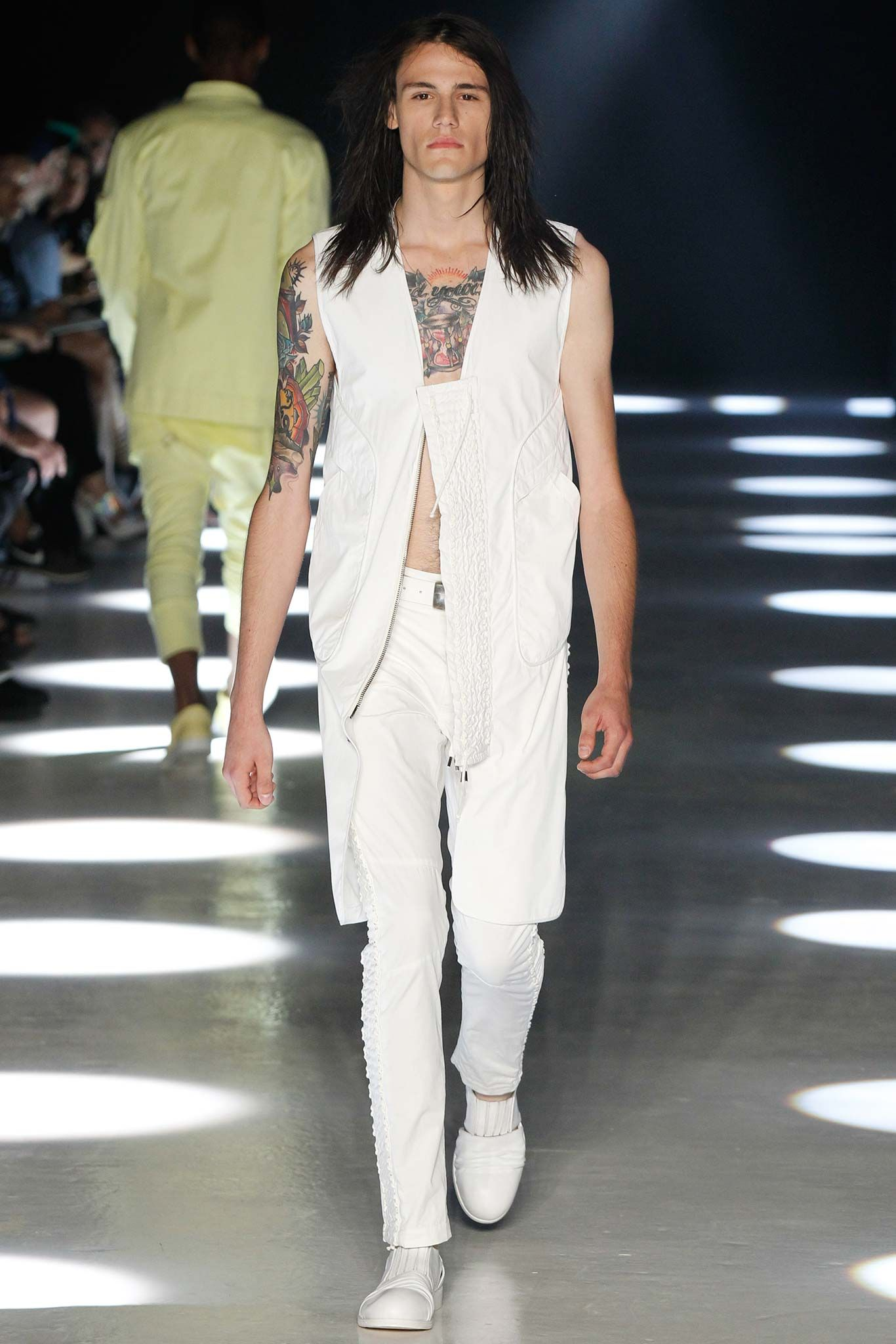 Alexandre plokhov spring menswear collection gallery