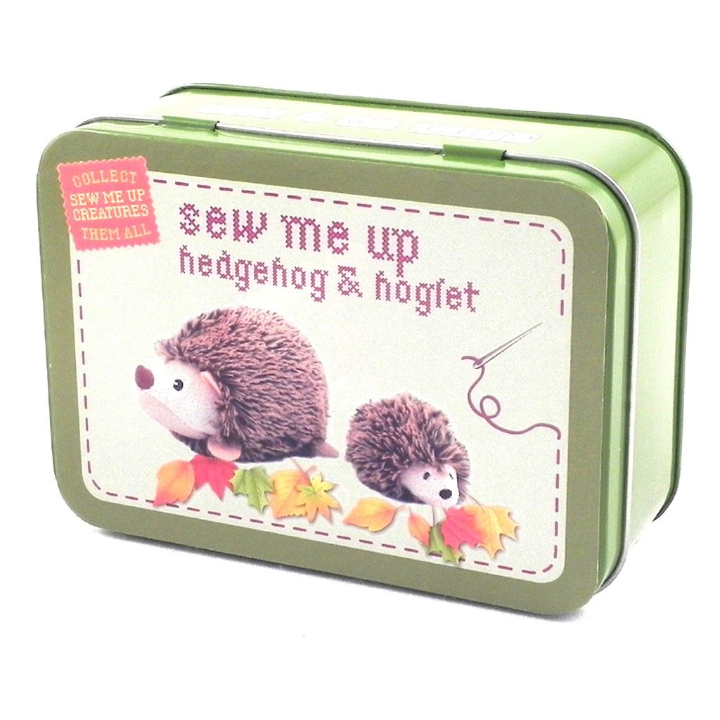 Girls Age 12 Will Love This Gift In A Tin