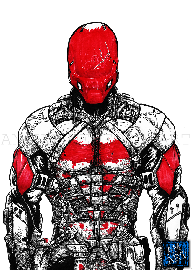 Red hood | bat family | Pinterest | Red hood, Hoods and ...