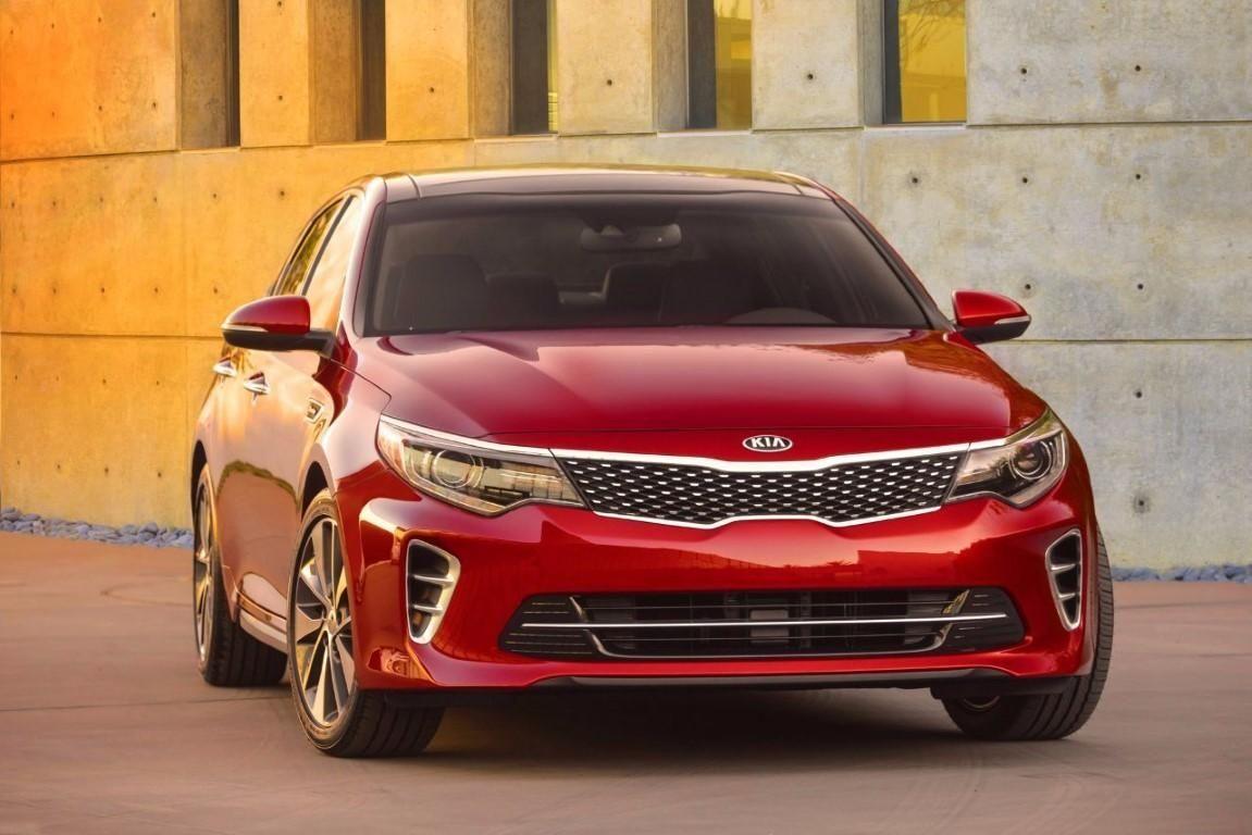 2019 Kia Optima Review Cars Picture Kia Optima Cars Kia Motors