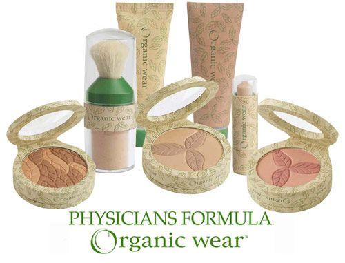 Win Physicians Formula Makeup