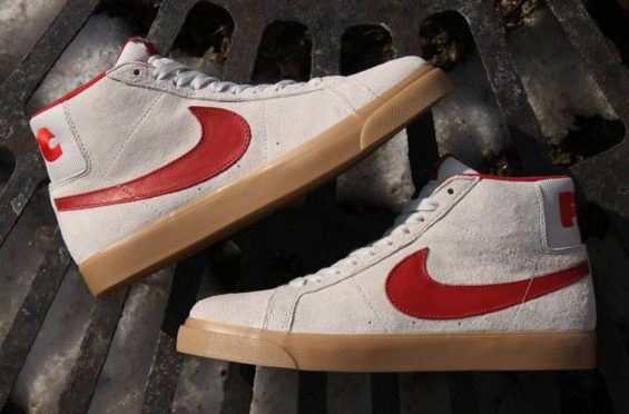 sports shoes 1fed8 1f900 Release Info On The Upcoming FTC x Nike SB Blazer Vaillancourt Fountain