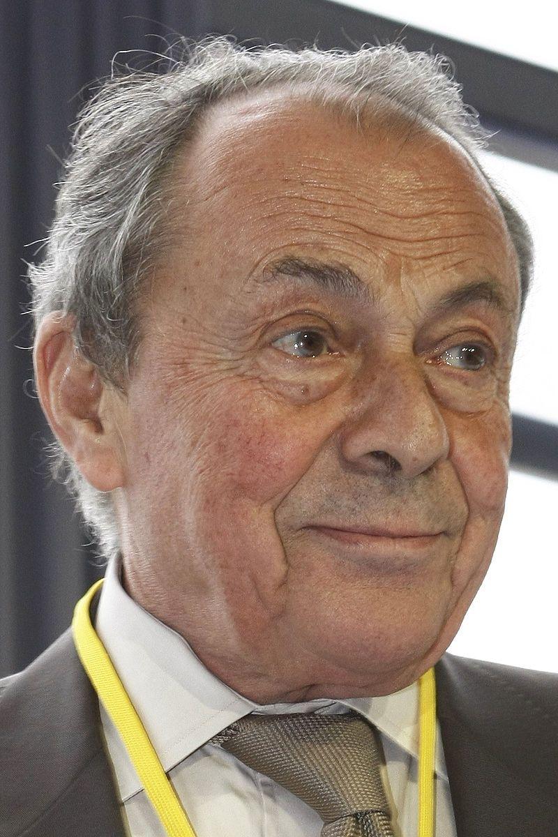 1988-1991 Michel Rocard