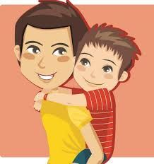 Mam Animados Fathers Day Images I Love Daddy Happy Father