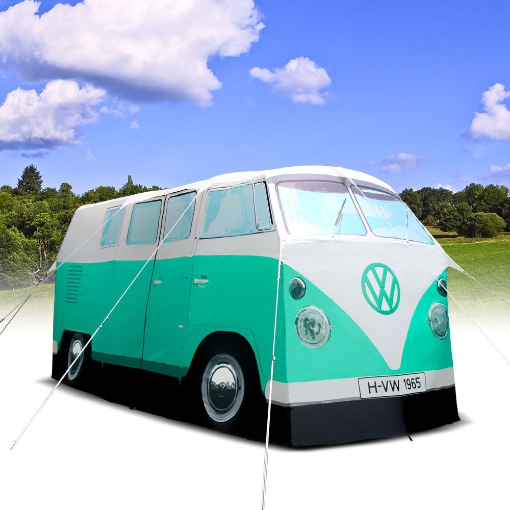 Tent And Camping Vw Camper Van Retro Fun Customer Reviews No Yet 1000x1000