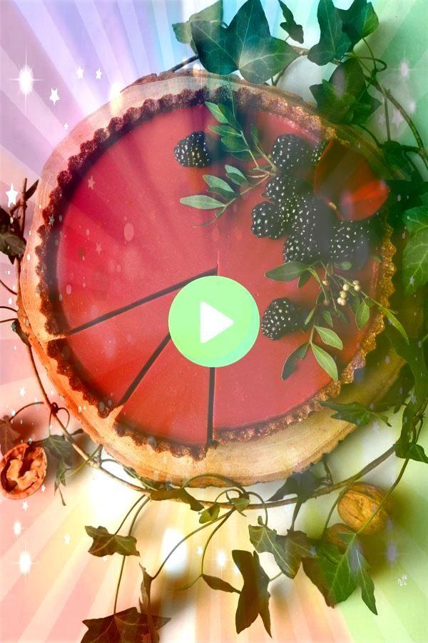 hibiscus cake vegan  grain free Wild Blueberry Vegan Cheesecake Dark Berries Tart with Basil  KRAUTKOPF Great Free of Charge christmas canape Tips Ienc of which month or...
