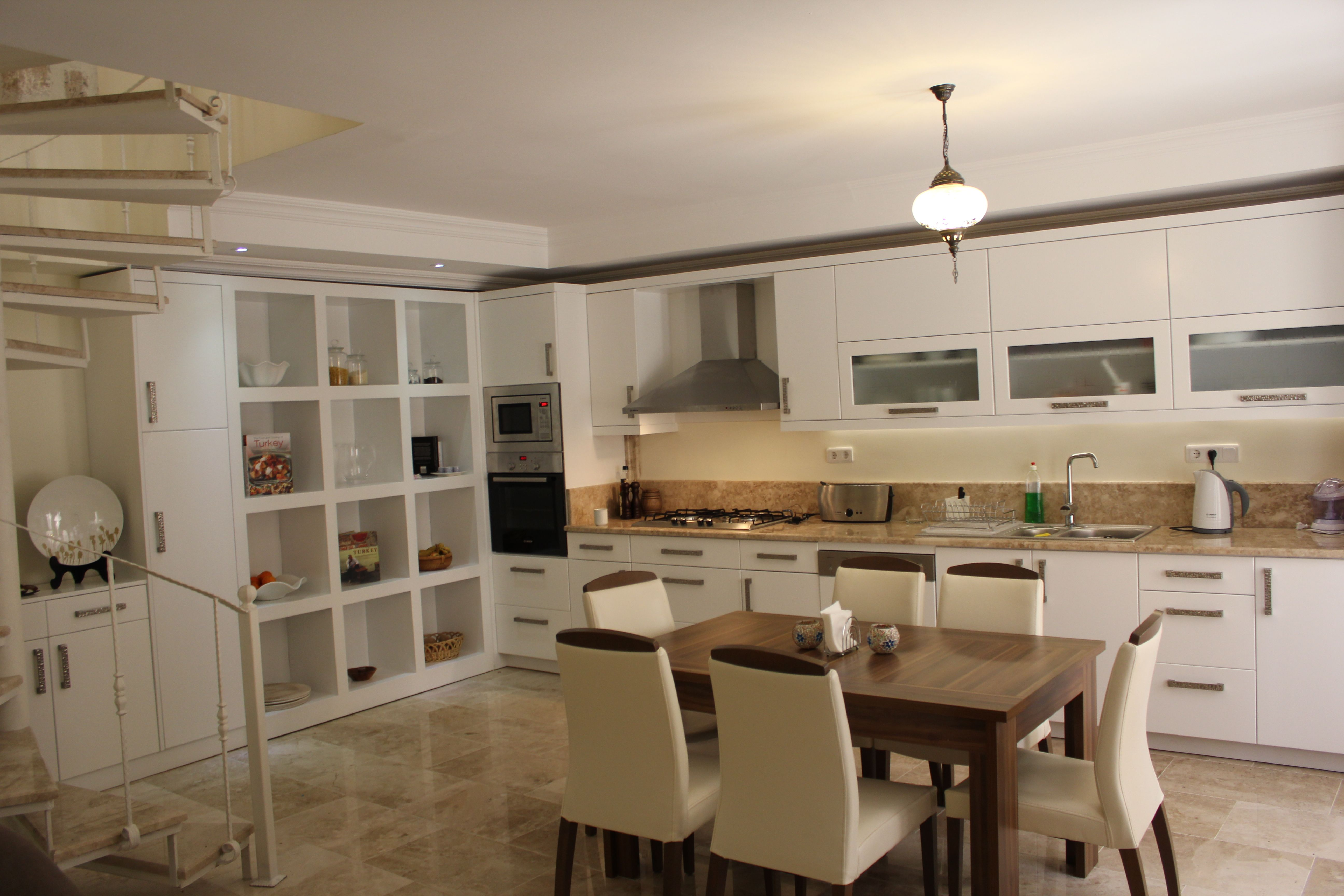 open plan living dining and kitchen ideas  open plan